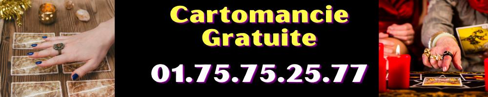 Cartomancie gratuite immédiate en ligne